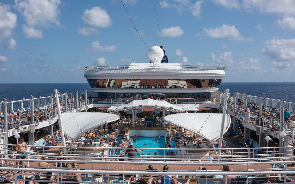 7 Night Caribbean Cruises from ony $202 p.p 1