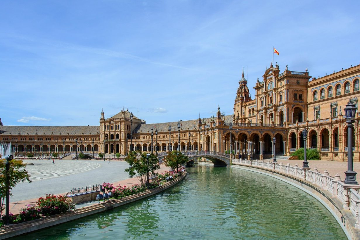 Seville Travel Deals