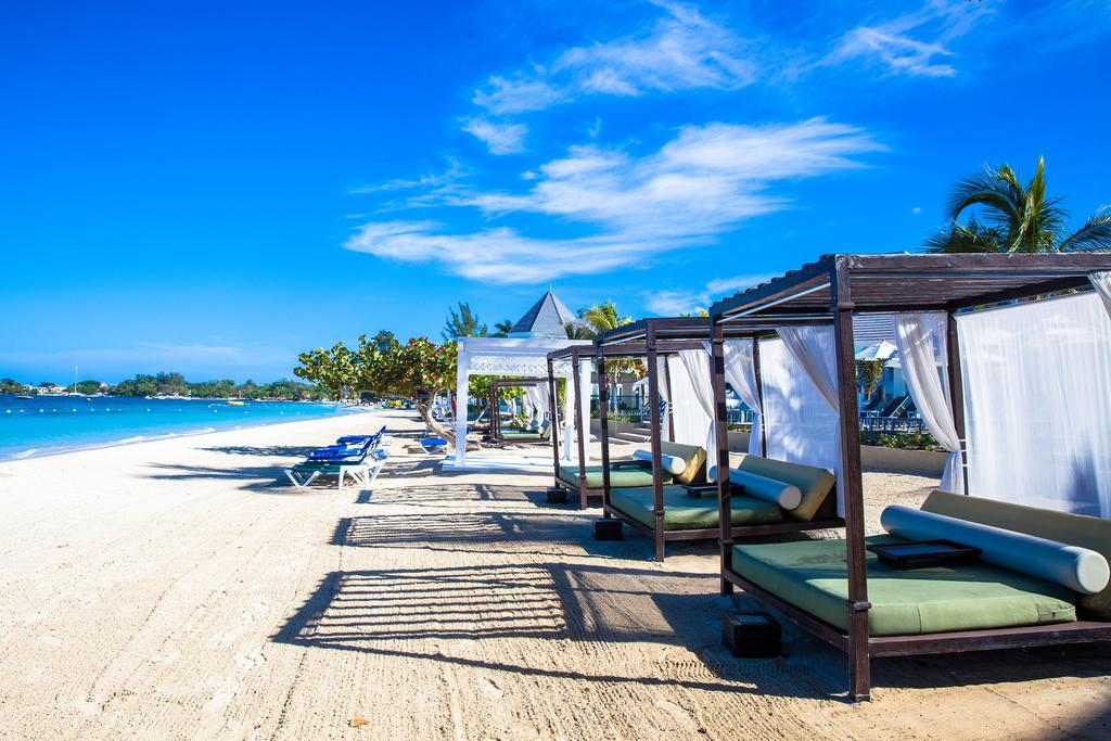 Azul Beach Resort, Negril